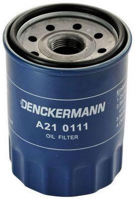 DENCKERMANN: Original Ölfilter A210111 (Höhe: 111mm)