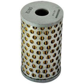 A210120 DENCKERMANN Innendurchmesser 2: 18mm, Höhe: 100mm Ölfilter A210120 günstig kaufen