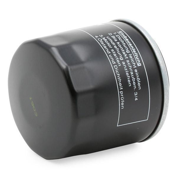 A210159 Engine oil filter DENCKERMANN - Cheap brand products