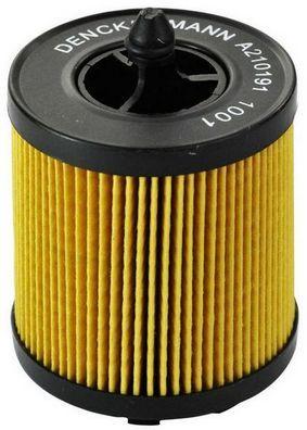 Original SAAB Ölfilter A210191