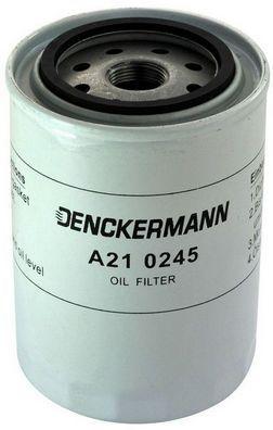 A210245 DENCKERMANN Anschraubfilter Innendurchmesser 2: 71mm, Innendurchmesser 2: 62mm, Höhe: 140mm Ölfilter A210245 günstig kaufen