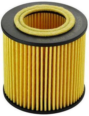 Motorölfilter DENCKERMANN A210334