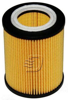 Original HYUNDAI Oil filter A210417