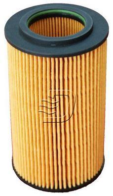 Original HYUNDAI Oil filter A210420