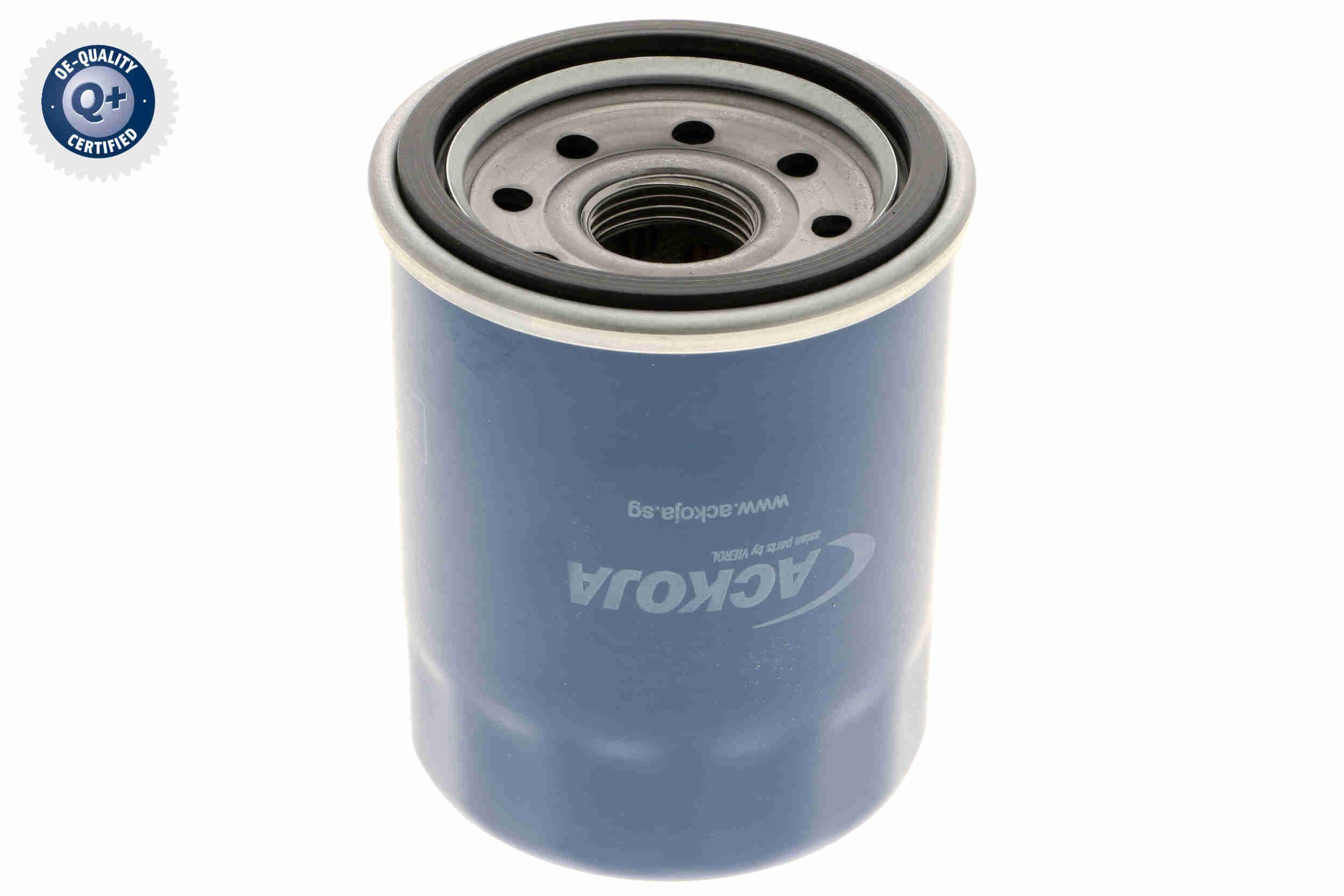 Motorölfilter ACKOJA A26-0500
