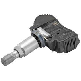 A2C9743250080 Radsensor, Reifendruck-Kontrollsystem VDO Erfahrung