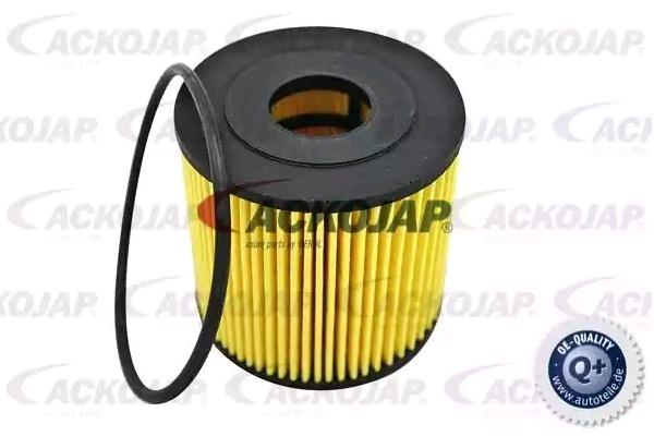 Original JEEP Motorölfilter A38-0503