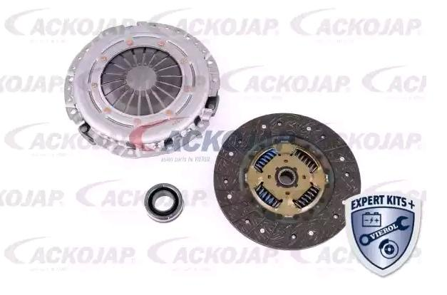 Clutch set A52-0005 ACKOJA — only new parts