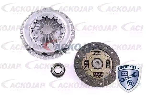 Clutch kit A52-0008 ACKOJA — only new parts