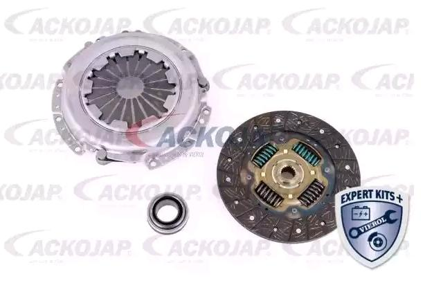 Clutch set A52-0011 ACKOJA — only new parts