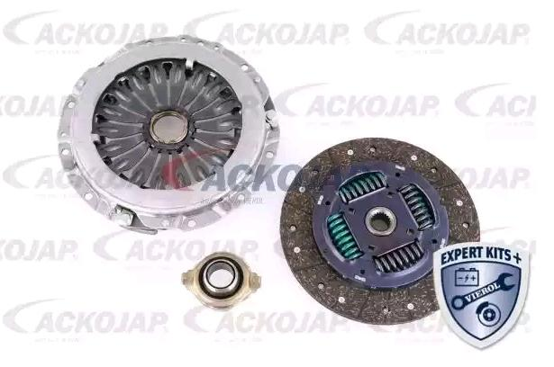 Clutch set A52-0013 ACKOJA — only new parts