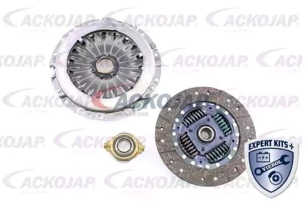 Clutch kit A52-0019 ACKOJA — only new parts
