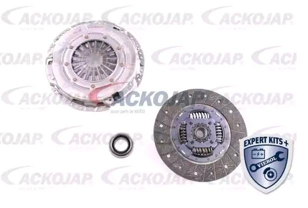 Clutch kit A52-0024 ACKOJA — only new parts