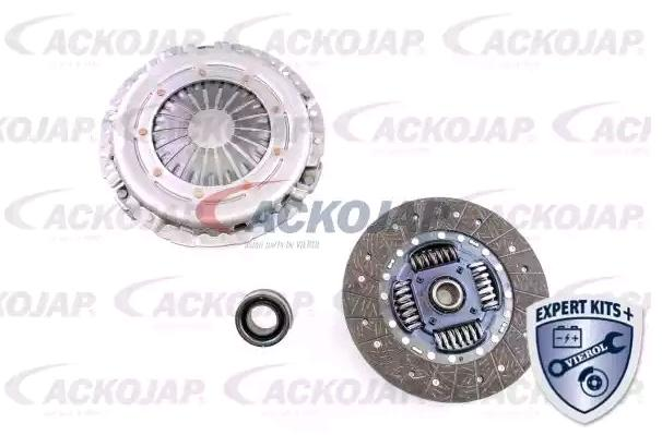 Clutch set A52-0025 ACKOJA — only new parts