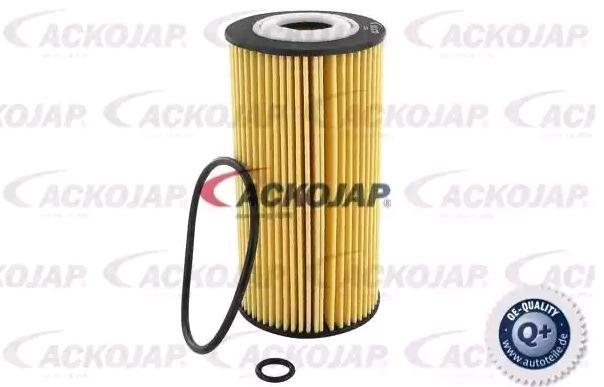 Motorölfilter ACKOJA A52-0500
