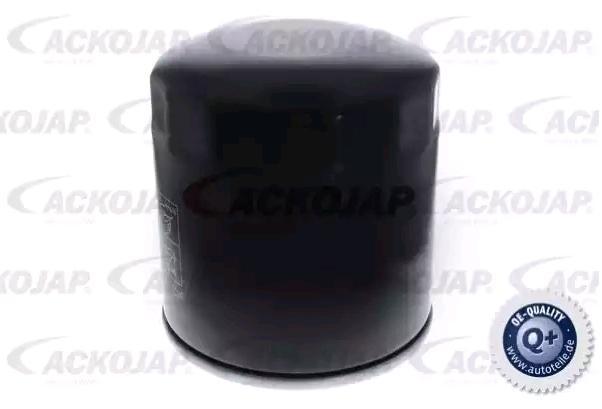A520502 Motorölfilter Original Ersatzteil ACKOJA A52-0502 - Große Auswahl - stark reduziert