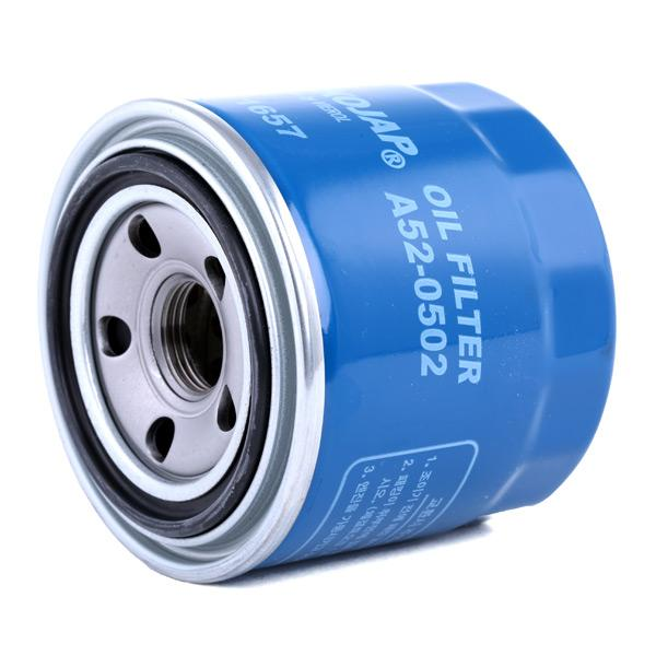 A52-0502 Engine oil filter ACKOJA - Cheap brand products