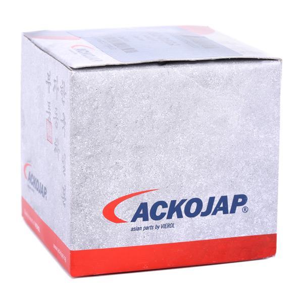 A52-0502 Motorölfilter ACKOJA in Original Qualität