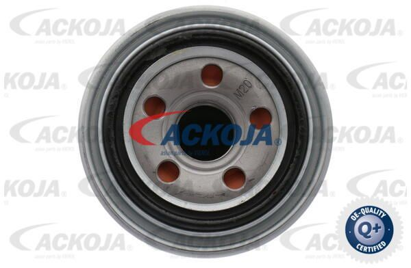 Oil Filter A52-0502 from ACKOJA