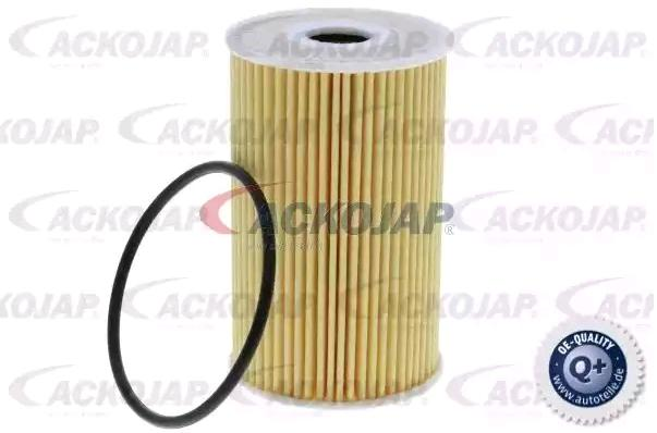 A52-0503 ACKOJA Filtereinsatz Innendurchmesser: 26mm, Ø: 65mm, Höhe: 104mm Ölfilter A52-0503 günstig kaufen
