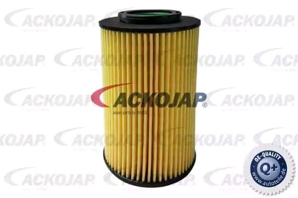 Motorölfilter ACKOJA A52-0504