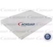 Filter, Innenraumluft A52-30-0014 — aktuelle Top OE 97133-2E260 Ersatzteile-Angebote