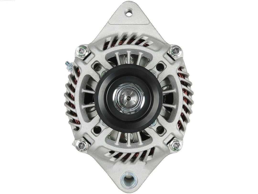 A5206 AS-PL 12V, 80A Lichtmaschine A5206 günstig kaufen