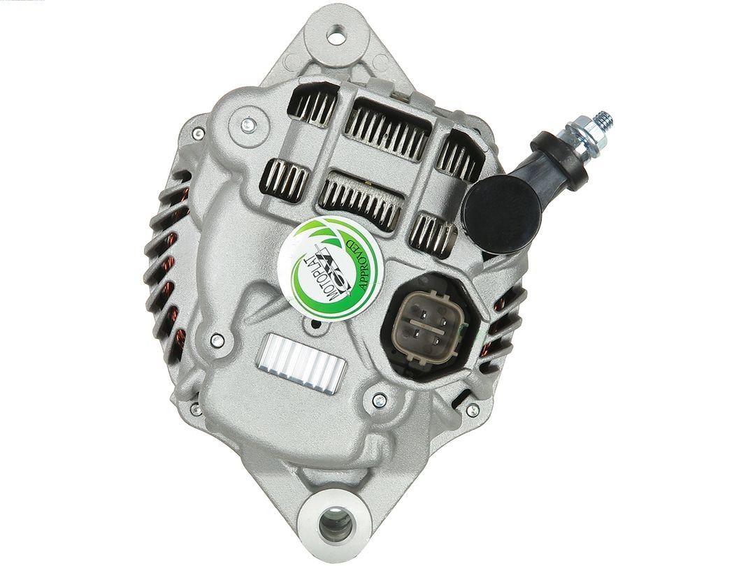A5206 Lichtmaschine Brandneu   AS-PL   Lichtmaschinen   A5TG1191 AS-PL A5206 - Große Auswahl - stark reduziert