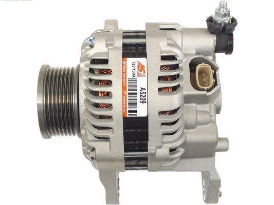A5209 Alternator AS-PL in Original Qualität