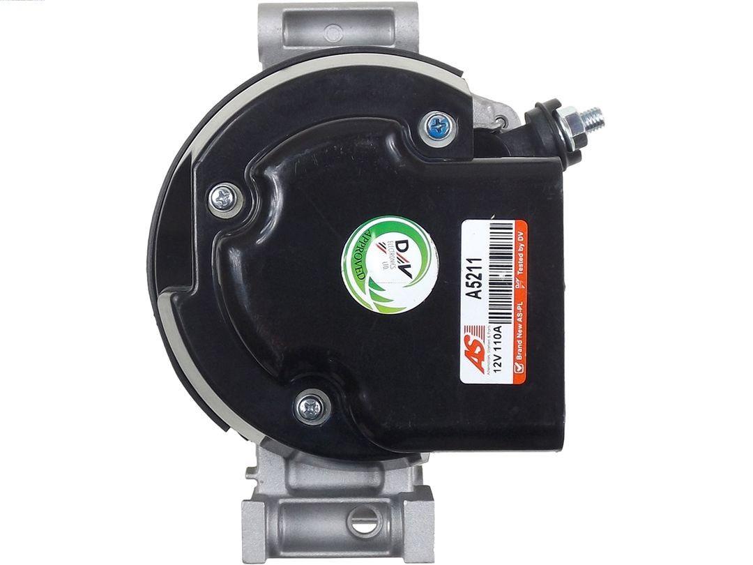 A5211 Lichtmaschine Brandneu   AS-PL   Lichtmaschinen   A3TJ1181 AS-PL A5211 - Große Auswahl - stark reduziert