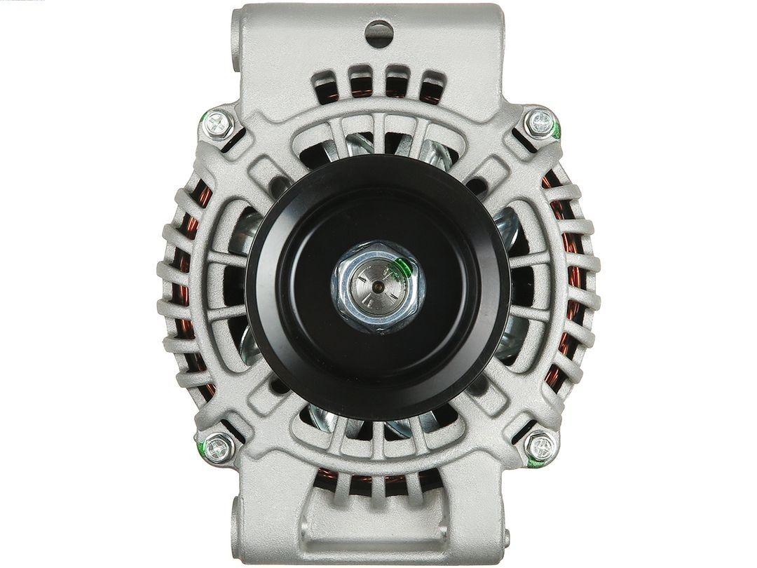 AS-PL Alternator do SCANIA - numer produktu: A5282
