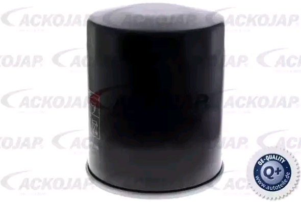 A53-0500 ACKOJA Anschraubfilter, mit einem Rücklaufsperrventil Innendurchmesser 2: 54mm, Innendurchmesser 2: 62mm, Ø: 66mm, Ø: 67mm, Höhe: 85mm Ölfilter A53-0500 günstig kaufen