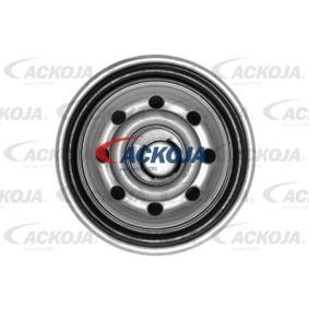 A53-0500 Wechselfilter ACKOJA - Markenprodukte billig
