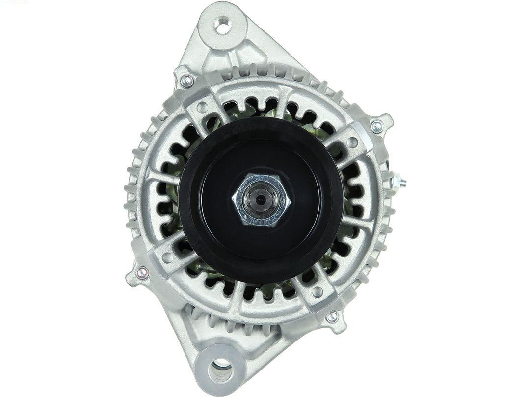 Δυναμό A6017 AS-PL με μια εξαιρετική αναλογία τιμής - απόδοσης
