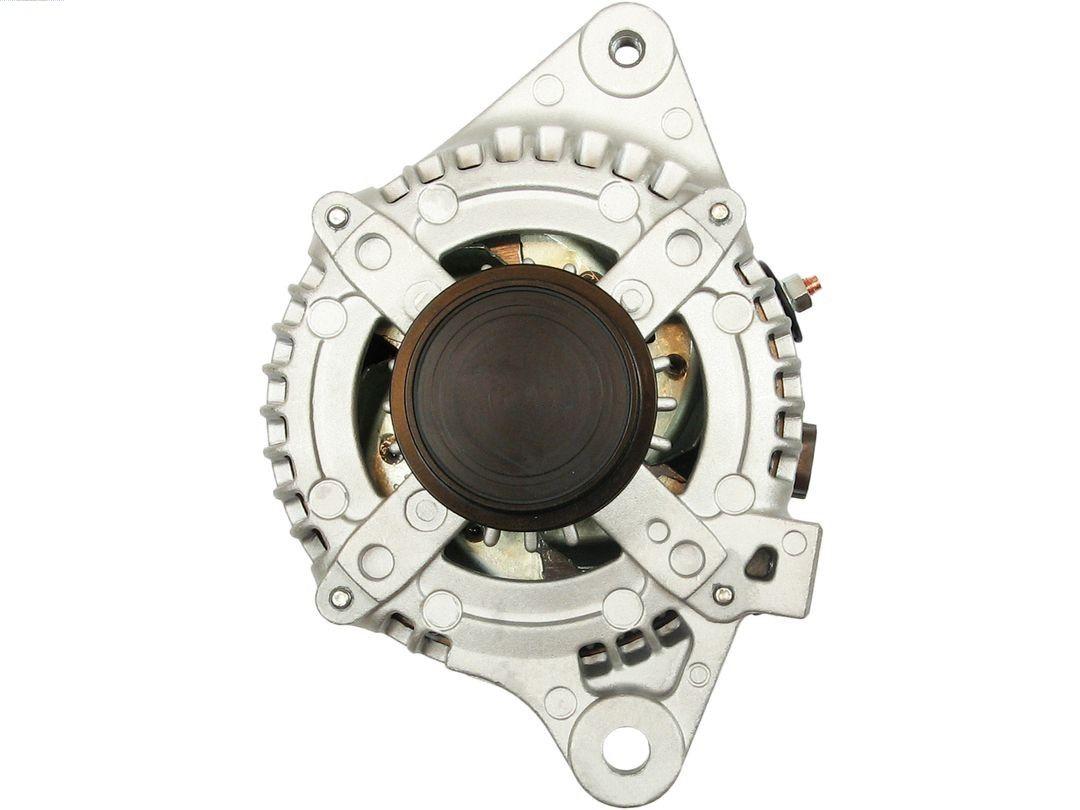 Δυναμό A6061 AS-PL με μια εξαιρετική αναλογία τιμής - απόδοσης