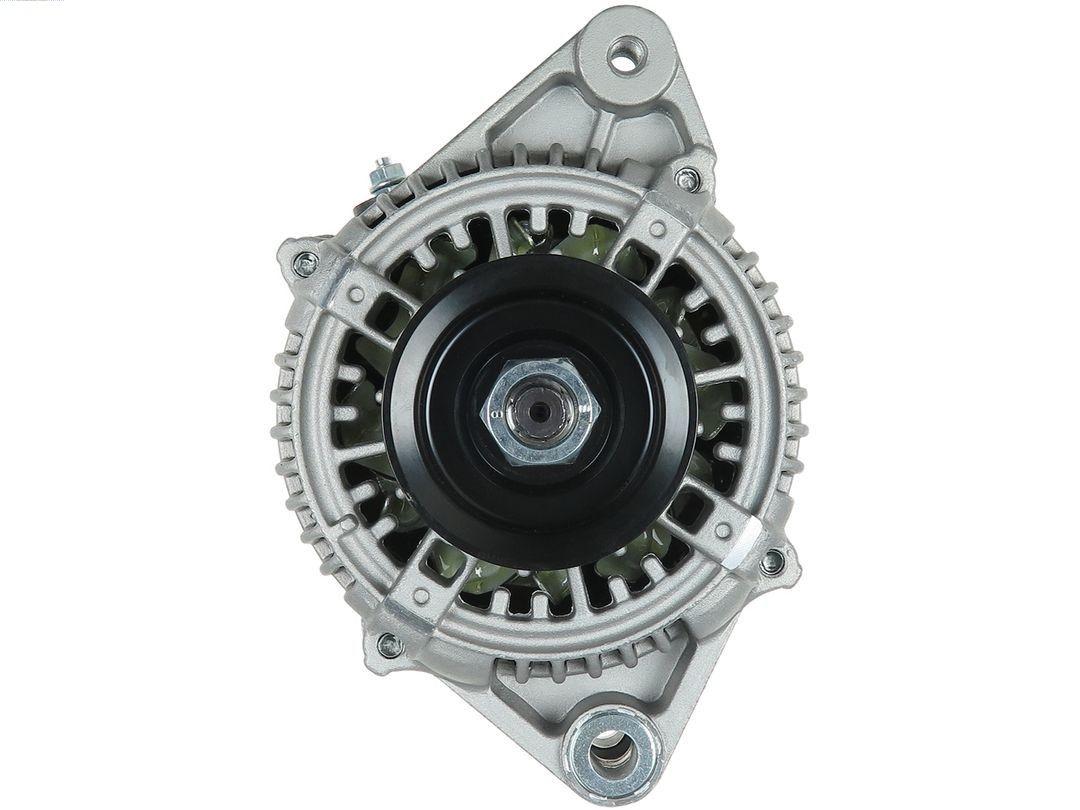 Δυναμό A6078 AS-PL με μια εξαιρετική αναλογία τιμής - απόδοσης