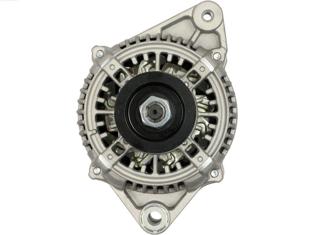Δυναμό A6113 AS-PL με μια εξαιρετική αναλογία τιμής - απόδοσης