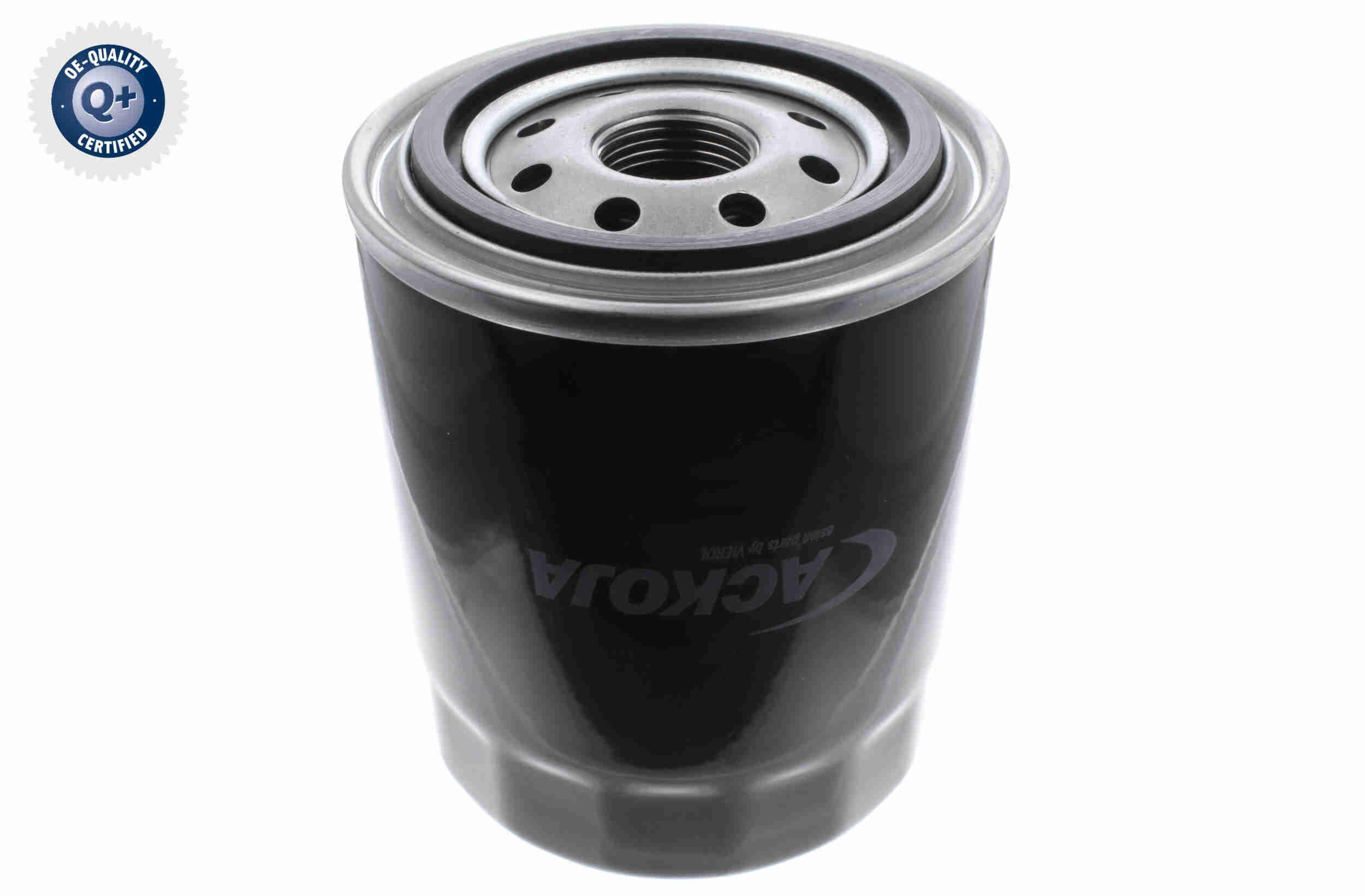 A63-0500 ACKOJA Anschraubfilter Ölfilter A63-0500 günstig kaufen