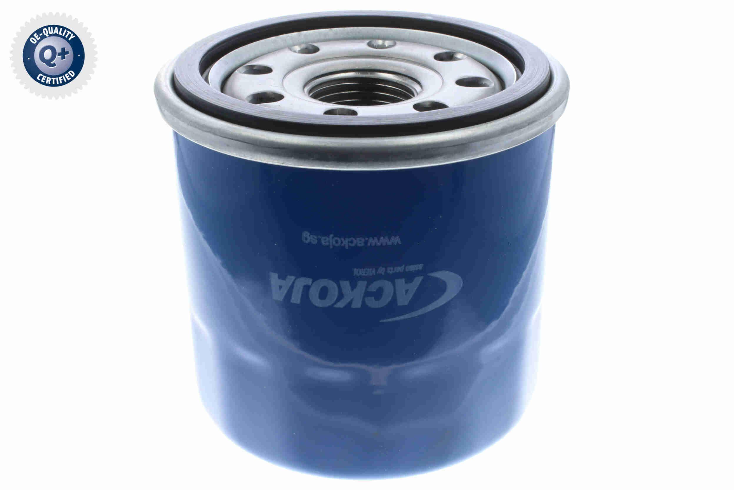 Motorölfilter ACKOJA A64-0500