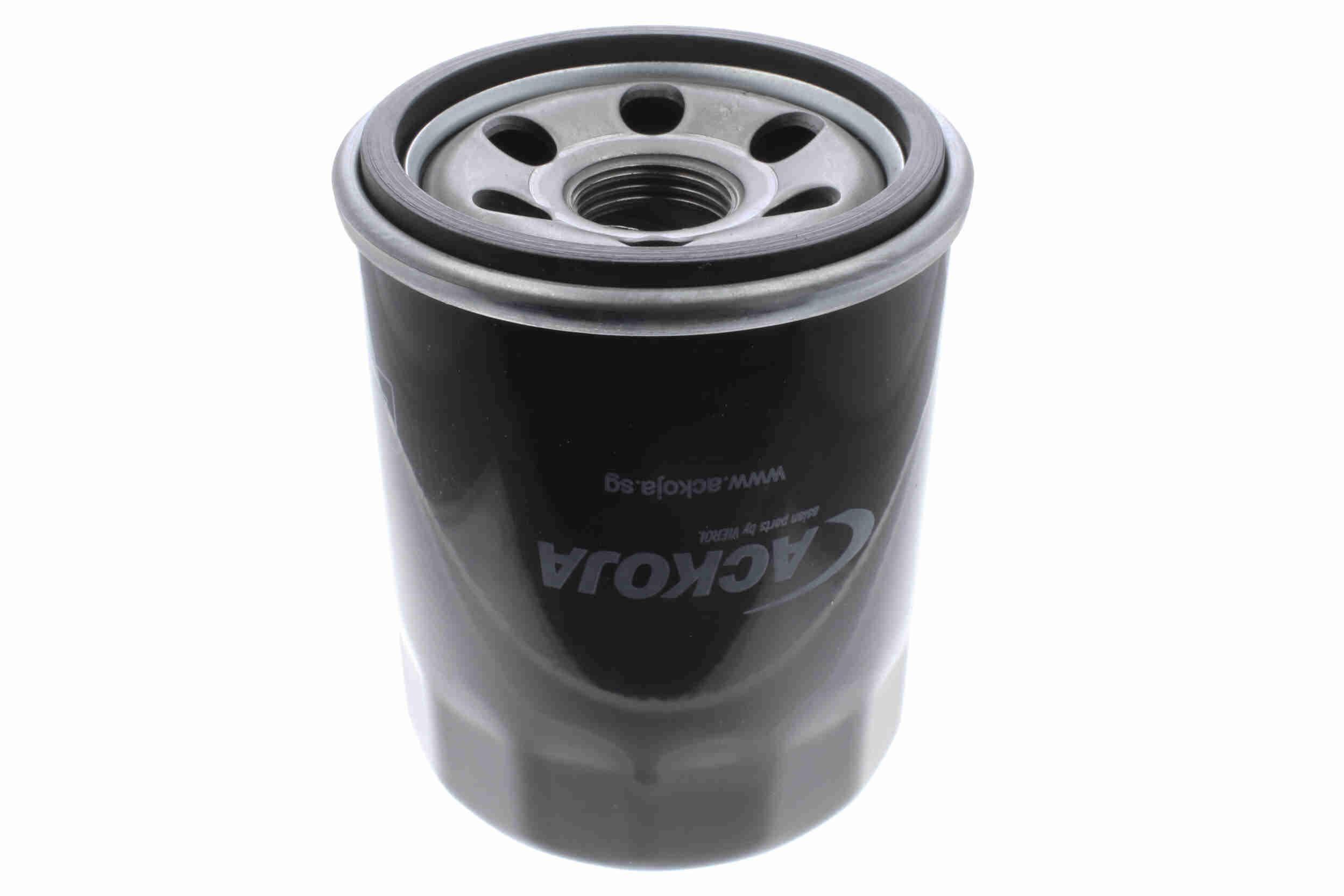 Motorölfilter ACKOJA A64-0501
