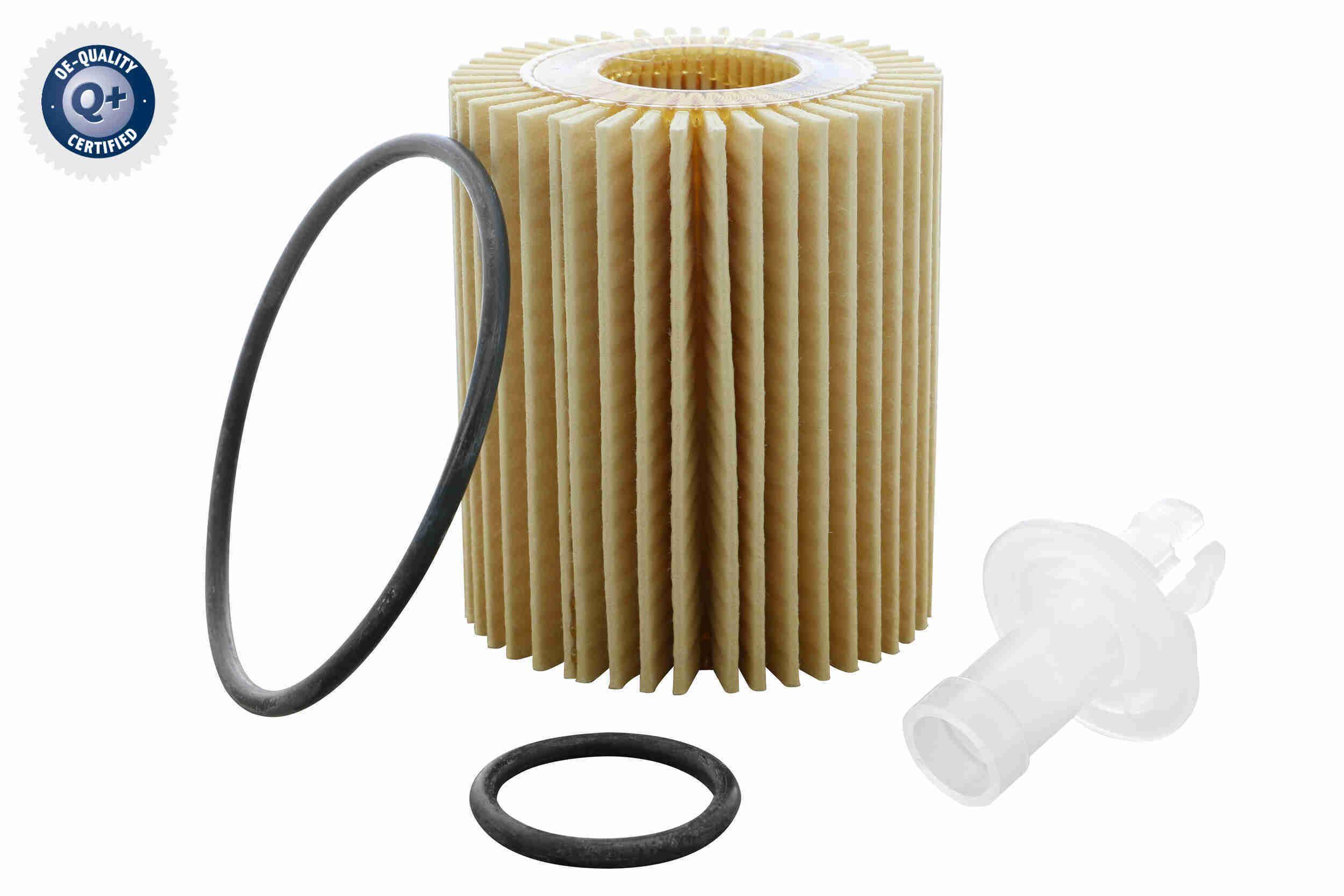 Ölfilter ACKOJA A70-0505