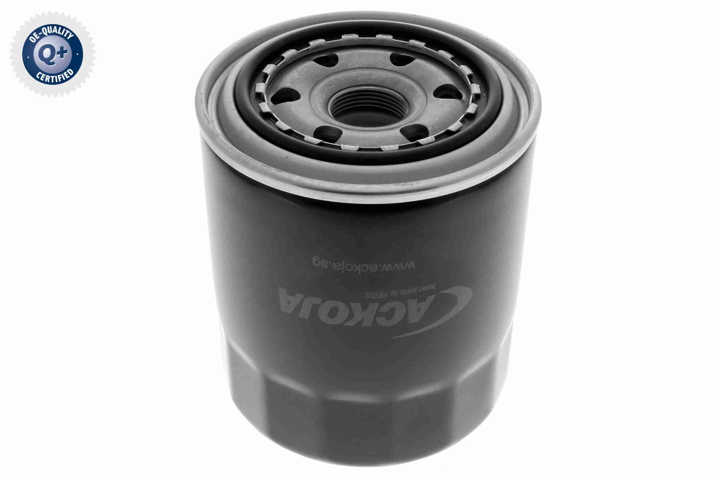 Motorölfilter ACKOJA A70-0506