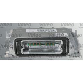 Achat de 43731 VALEO gauche, droit, ORIGINAL PART Ballast, lampe à décharge 043731 pas chères