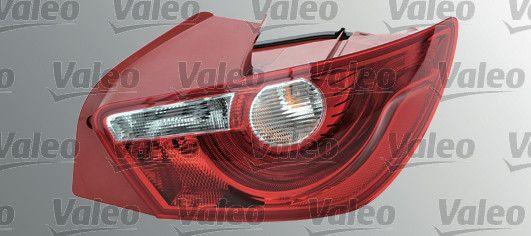 Buy original Rear lights VALEO 043832