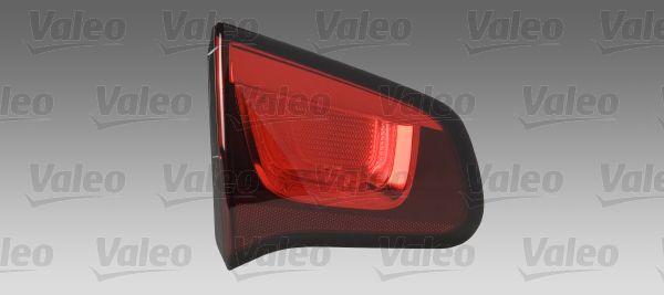 Componenti luce posteriore 043950 VALEO — Solo ricambi nuovi