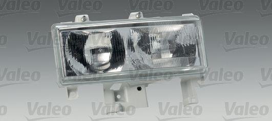 Projecteur principal VALEO 043980 : achetez à prix raisonnables