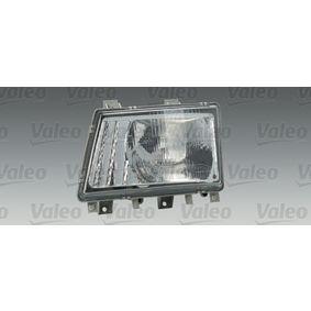 Hauptscheinwerfer VALEO 044020 mit 33% Rabatt kaufen