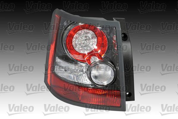 Buy original Rear tail light VALEO 044498