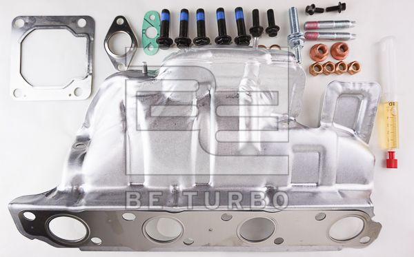 BE TURBO: Original Turboladerdichtung ABS472 ()