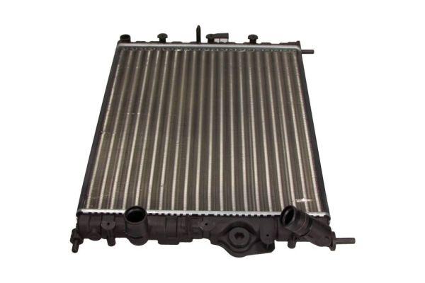 Radiatorius, variklio aušinimas AC222510 Clio II Hatchback (BB, CB) 1.2 16V 75 AG originalios dalys - Pasiūlymai